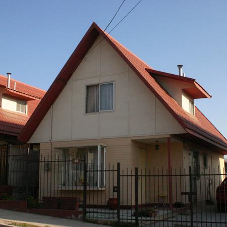 Bahia Azul, Mirador