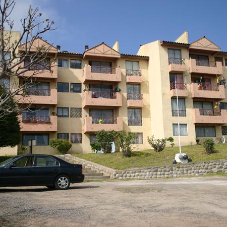 Condominio Bellavista, Inmobiliaria Mirador