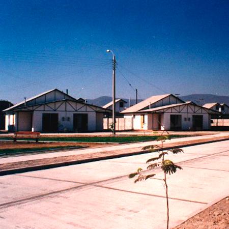 Condominio Las Americas, Inmobiliaria Mirador