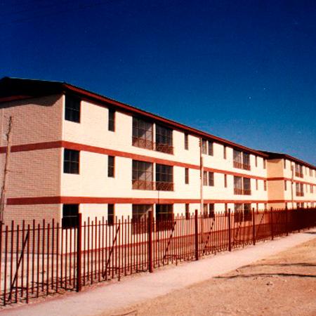 Conjunto Algarrobo, Inmobiliaria Mirador