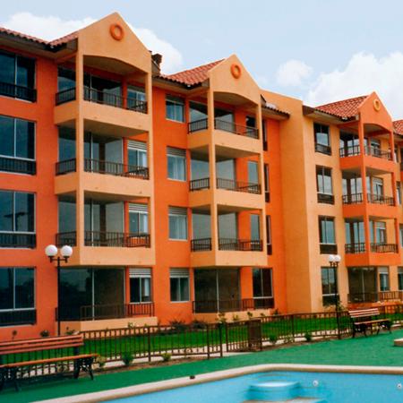 Conjunto los arrayanes, Inmobiliaria Mirador