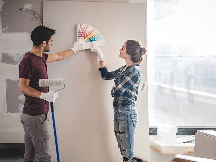 12 consejos para iniciar este 2019 con una correcta mantención de tu departamento
