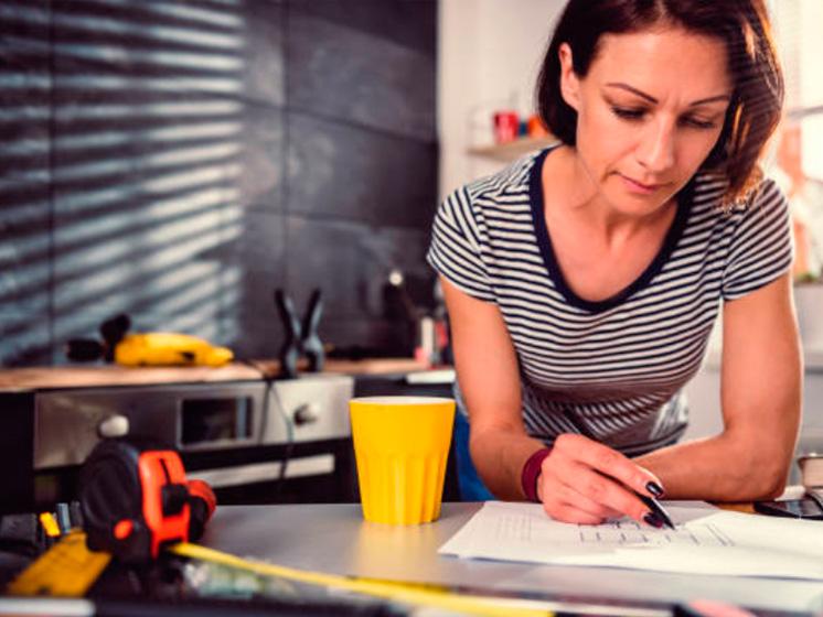 5 consejos para decorar tu cocina