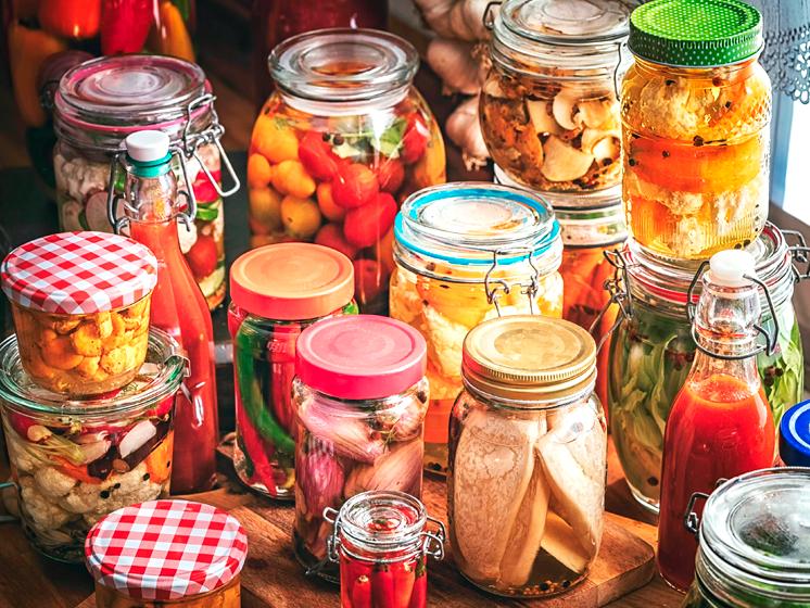 Trucos para conservar los alimentos por más tiempo y evitar que se echen a perder