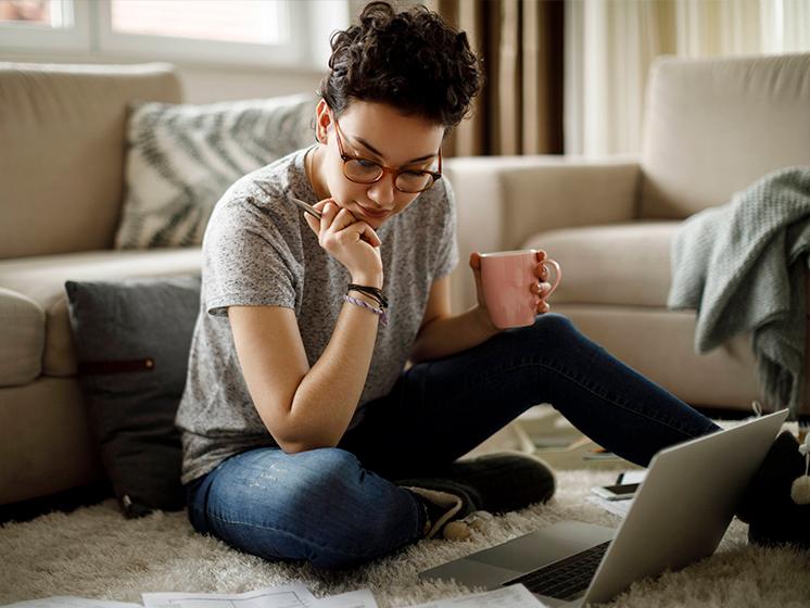 7 consejos para trabajar desde el hogar
