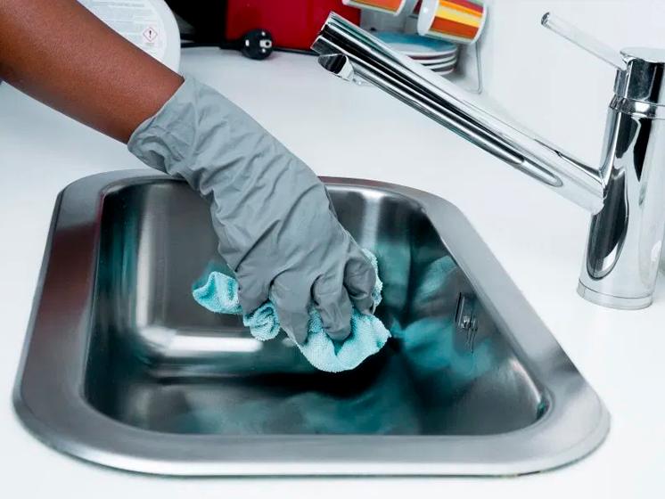 Limpieza y Desinfección para hogares