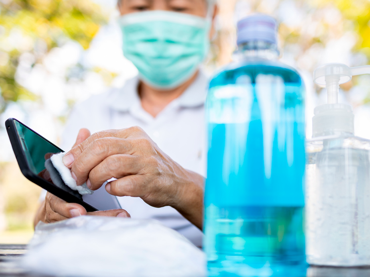Coronavirus: cómo desinfectar tu ropa y otros artículos para prevenir el contagio