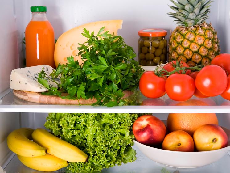 6 consejos para conservar correctamente tus alimentos que estamos seguros que no sabías