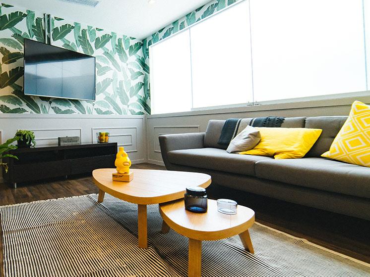 12 ideas para que tu hogar se vea espectacular y renovado.