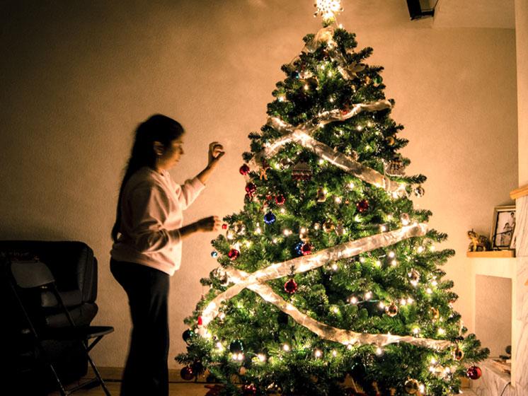 12 tips hogareños para enfrentar Navidad y Año Nuevo este 2018-2019