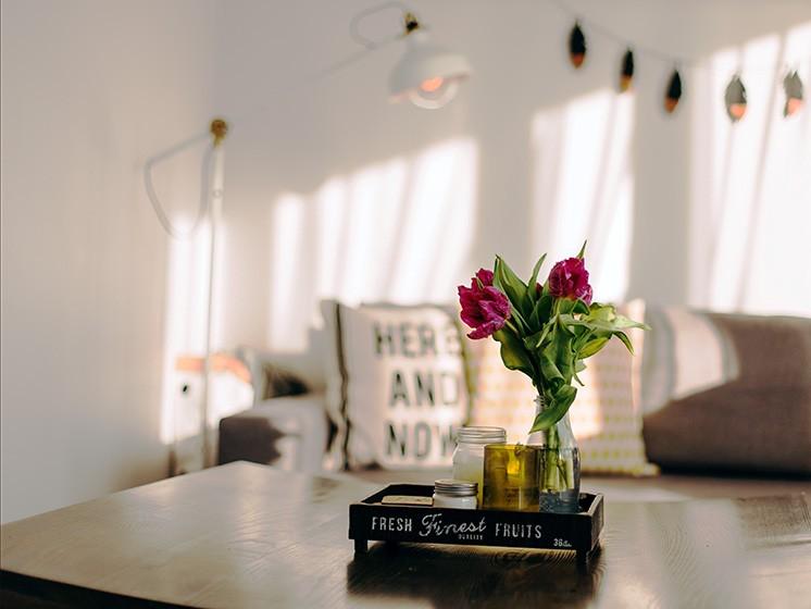 ¿Cómo lograr tener tu departamento en armonía?