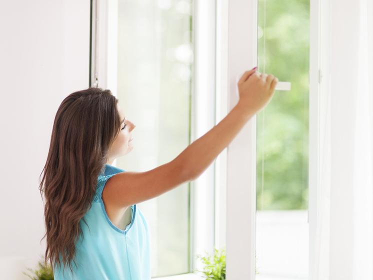 ¿Cómo mantener fresca tu casa o departamento?